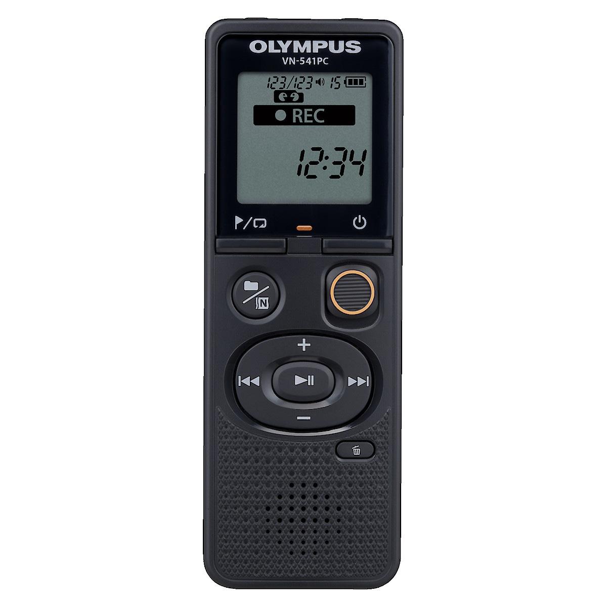 Digital diktafon Olympus VN-541 PC