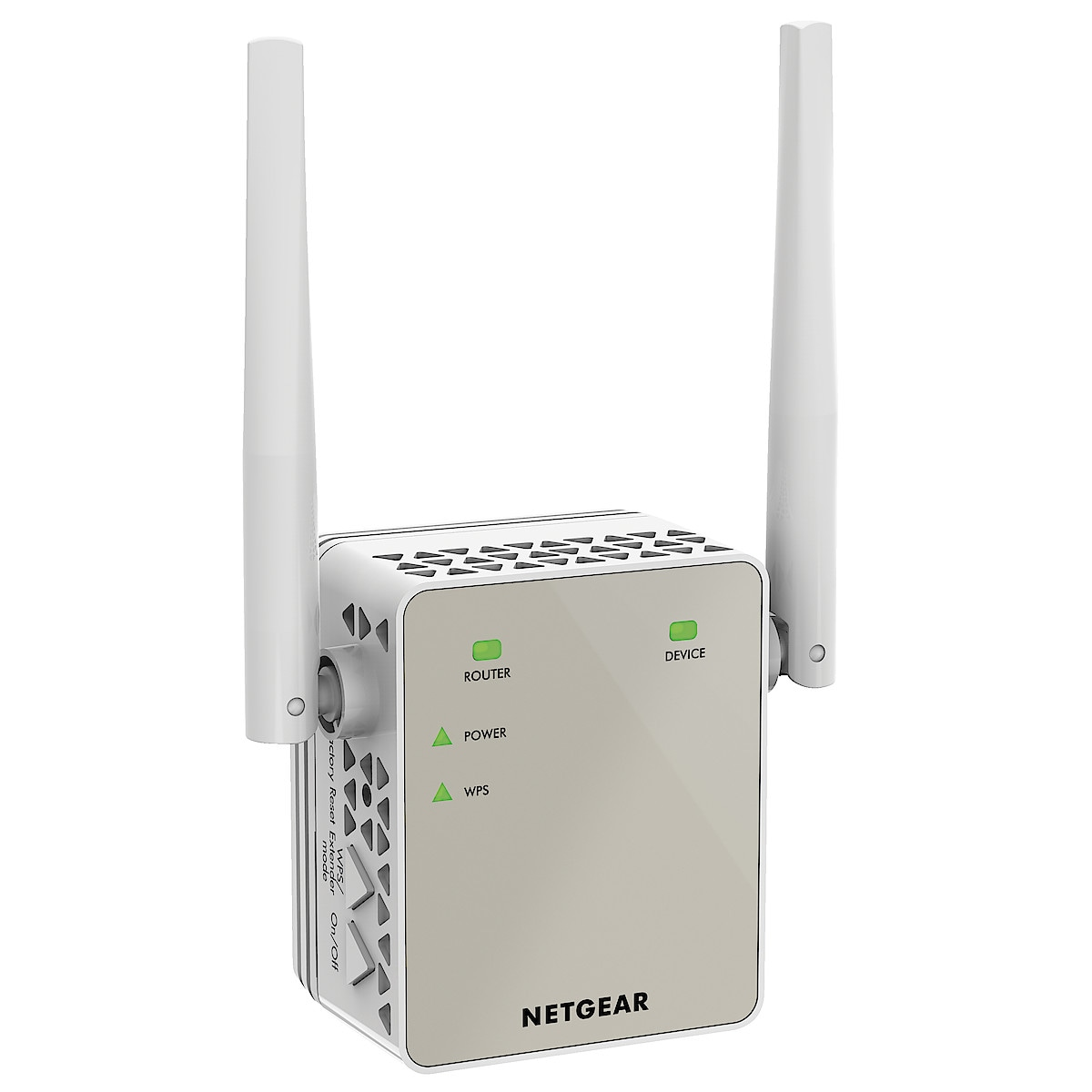 Repeater AC-WiFi Netgear EX6120