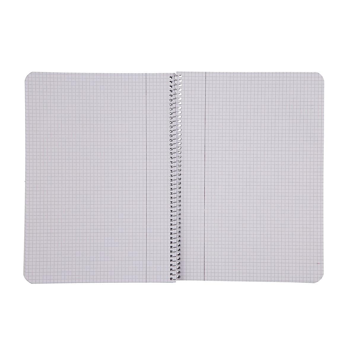 Kollegieblock A4 3-pack