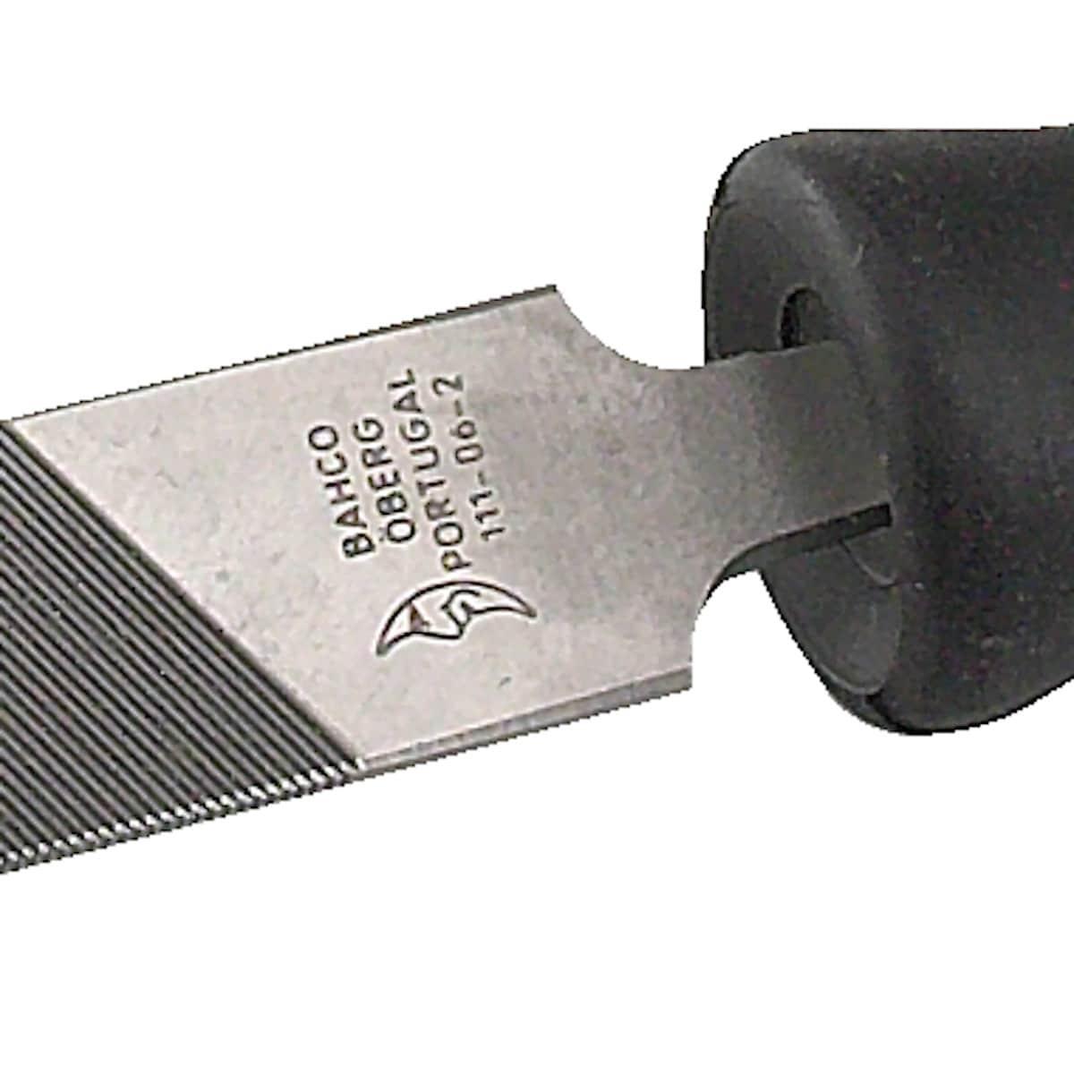 Bahco nøkkelfil