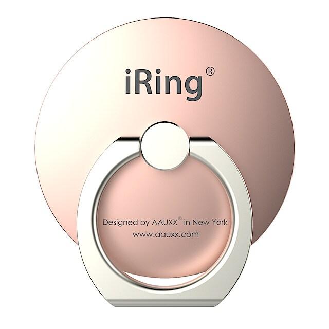iRing ringfeste for mobiltelefon | Clas Ohlson