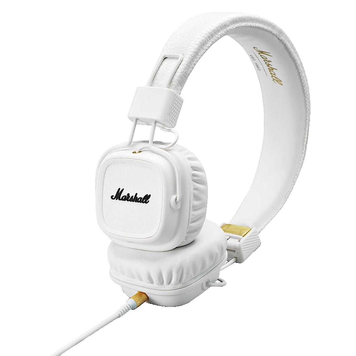 Hörlurar med mikrofon Marshall MajorII