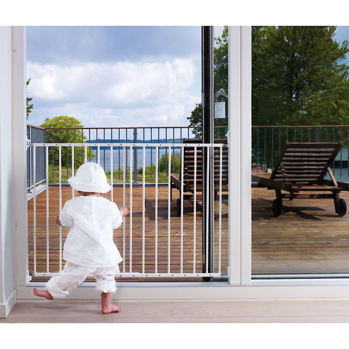 BabyDan sikkerhetsgrind, Multidan