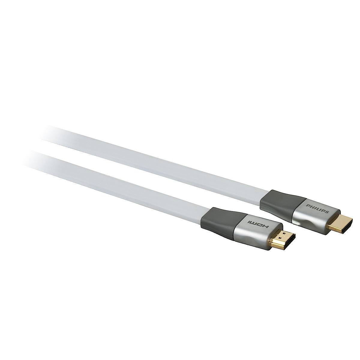 Philips Flat HDMI Cable