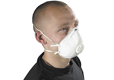 Hengityssuojain Biltema