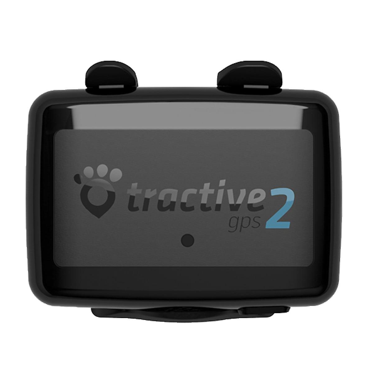 GPS-paikannin lemmikeille, Tractive GPS 2