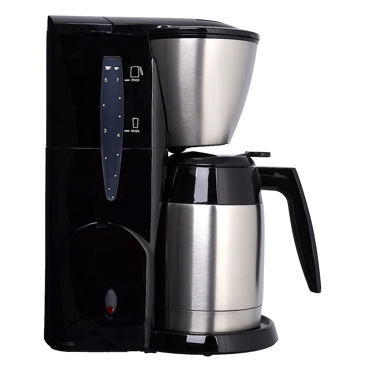 Melitta Single 5 Therm kaffetrakter med termokanne