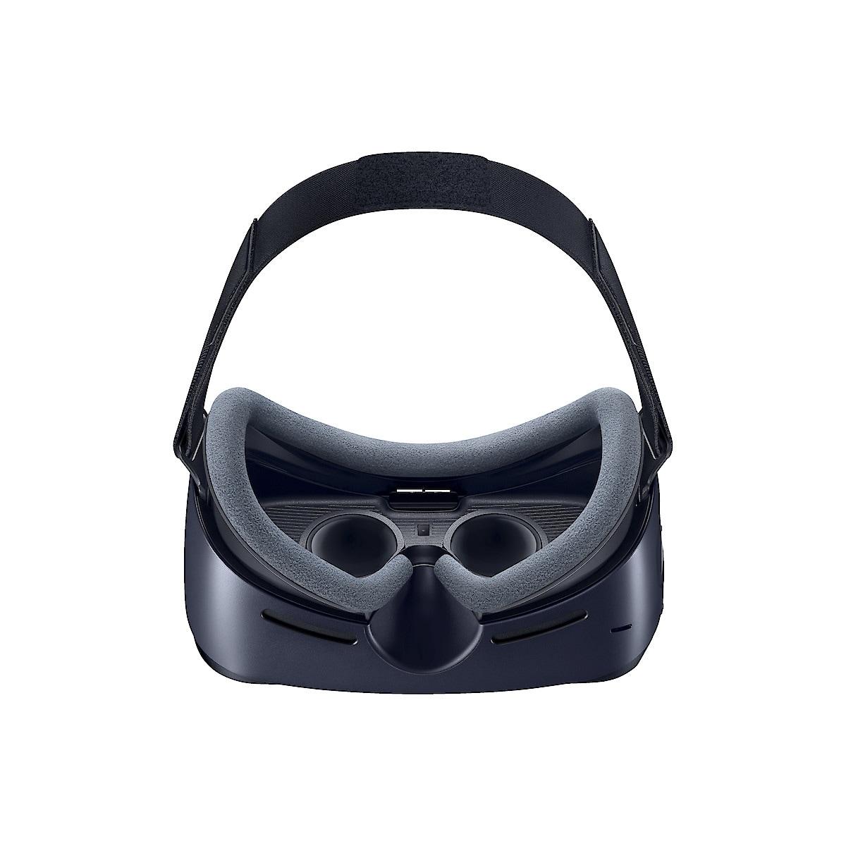 VR-glasögon för smartphone, Samsung VR Gear 2016 EDT, SM-R323