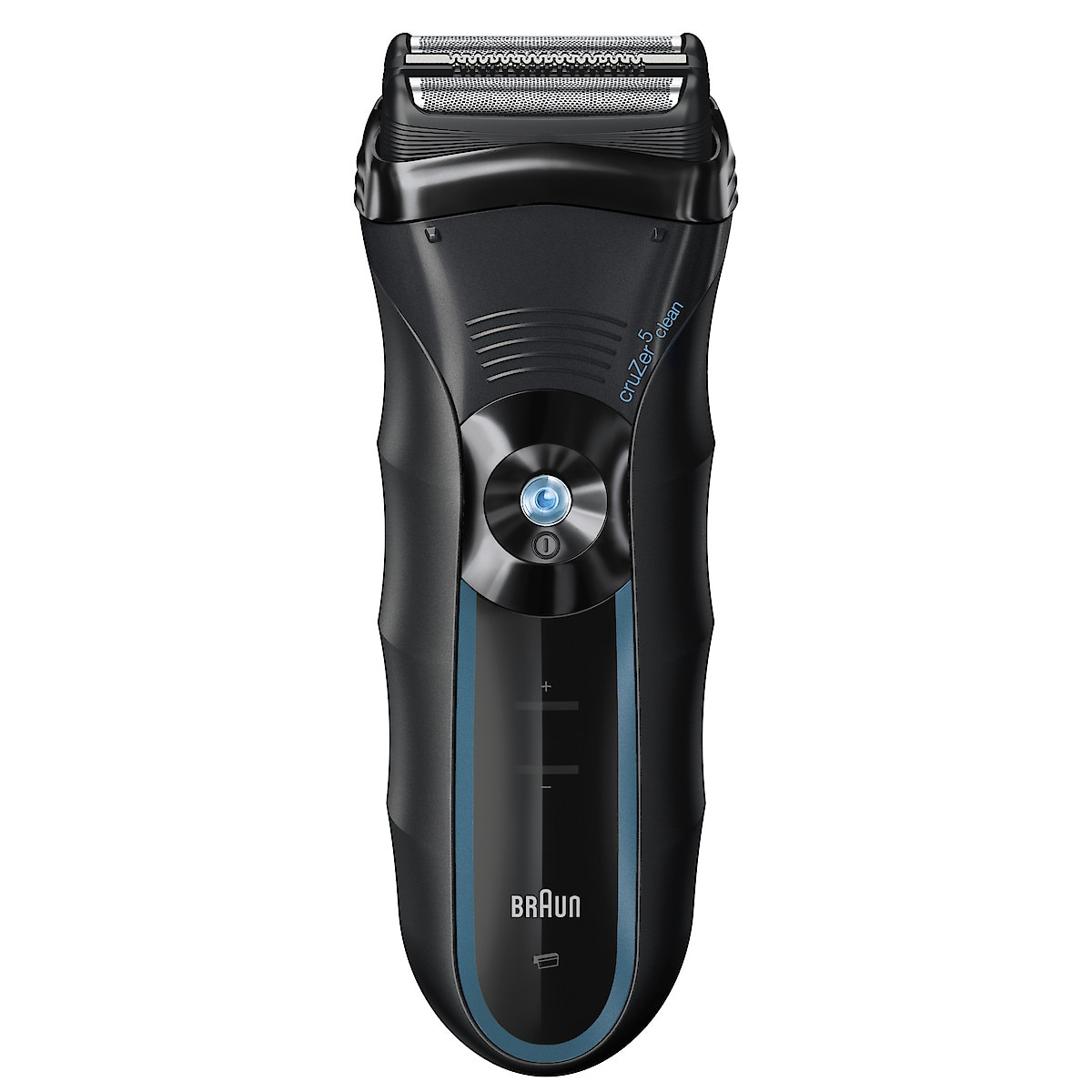 Rakapparat Braun CruZer 5 clean shave
