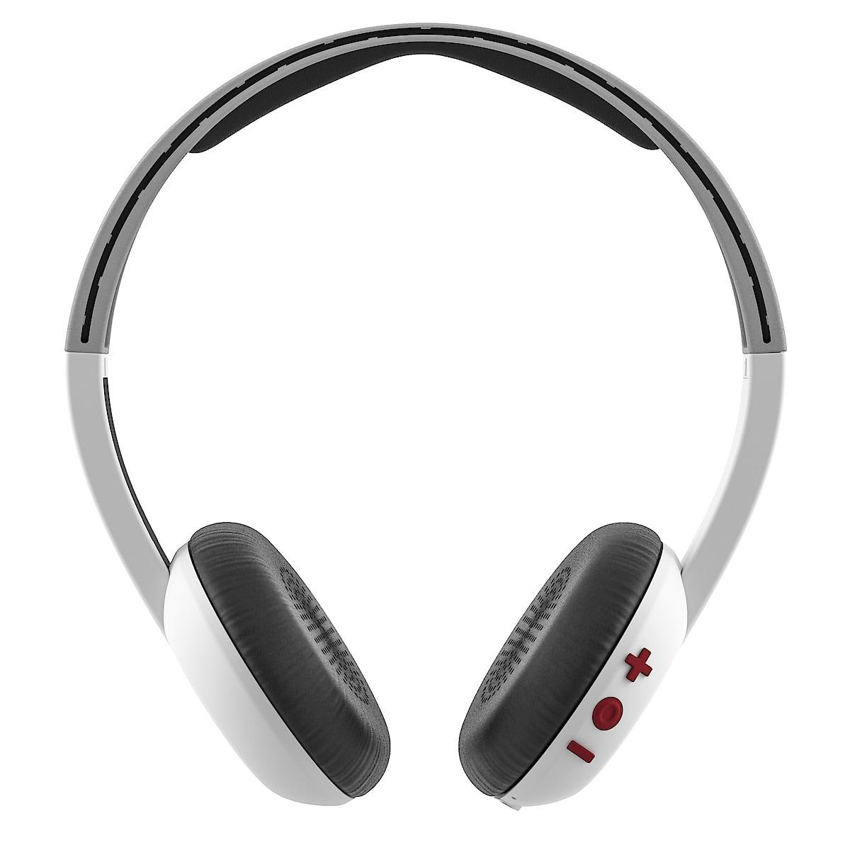 Kabellose Kopfhörer mit Mikrofon Skullcandy Uproar Wireless