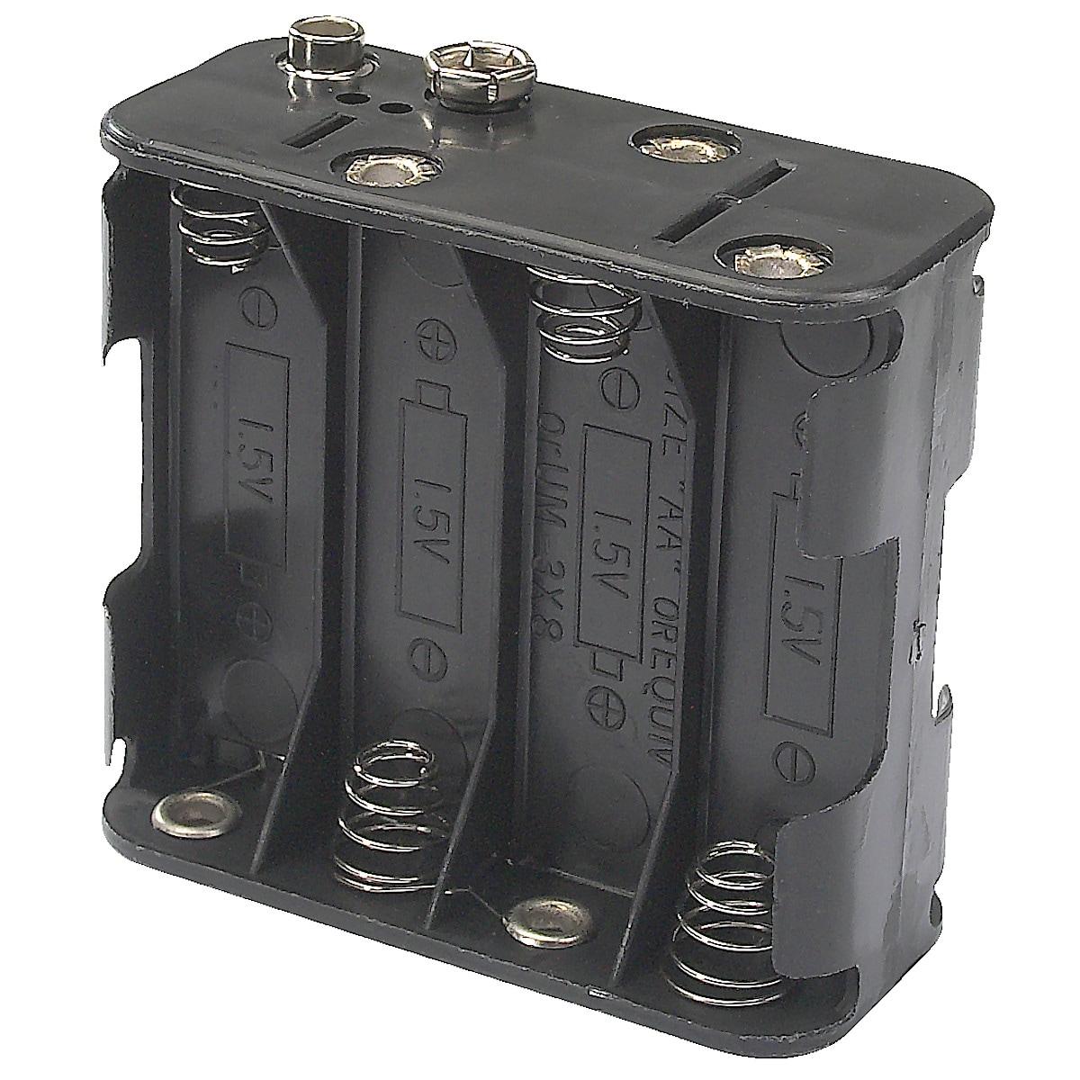 Batterihållare R6