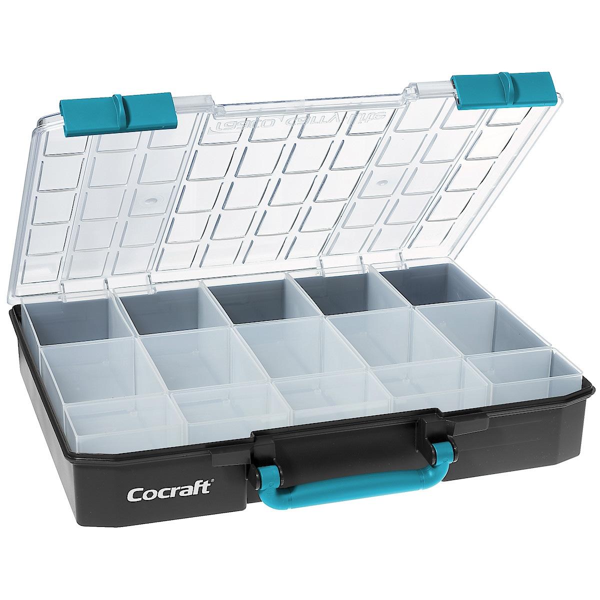 Förvaringslåda Cocraft Carry Lite