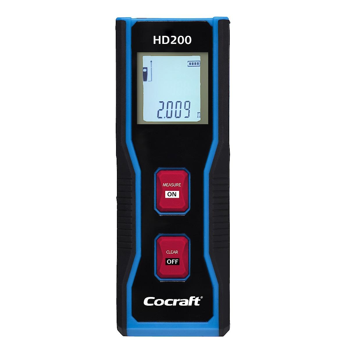 Entfernungsmesser Cocraft HD 200