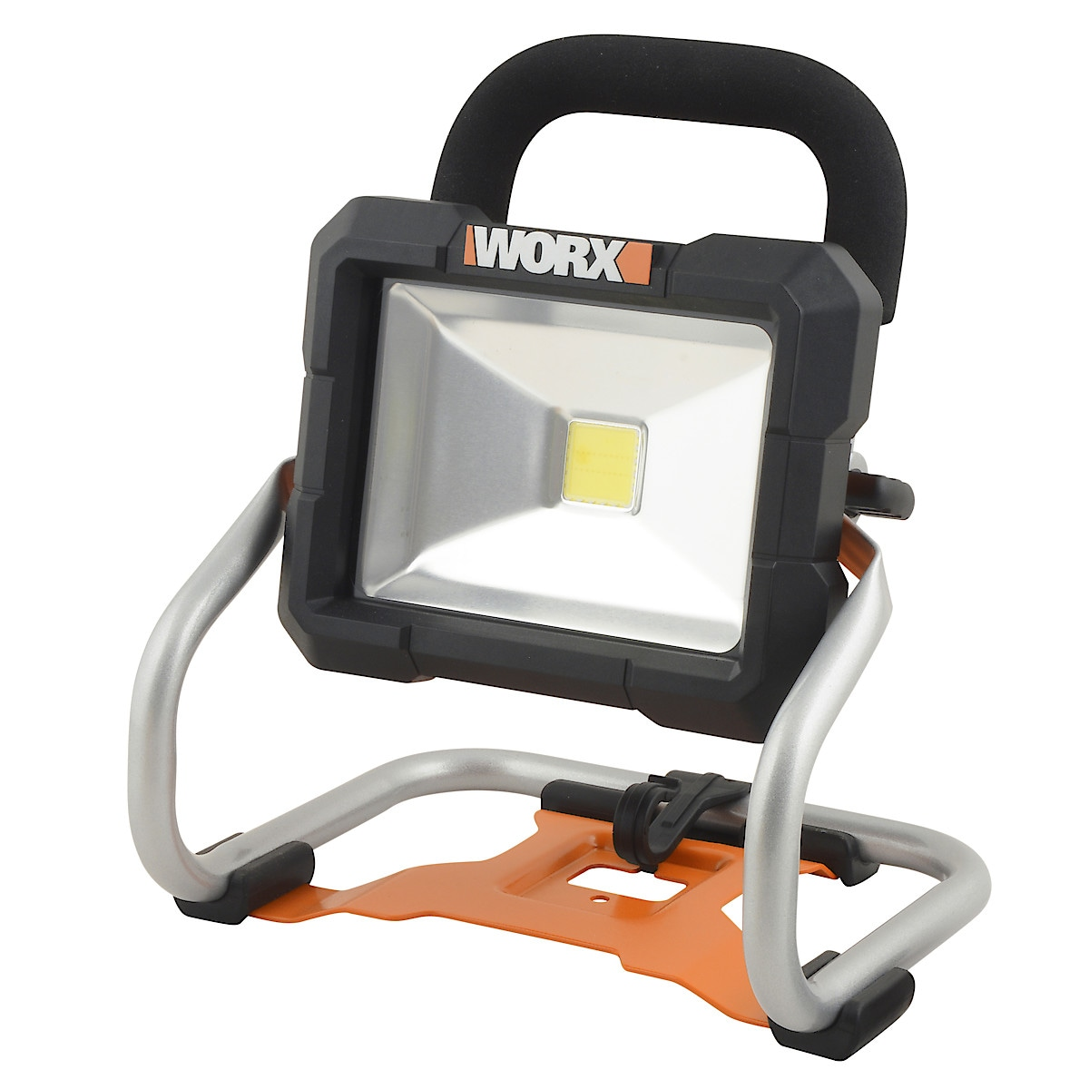 Arbetslampa Worx WX026.9 | Clas Ohlson