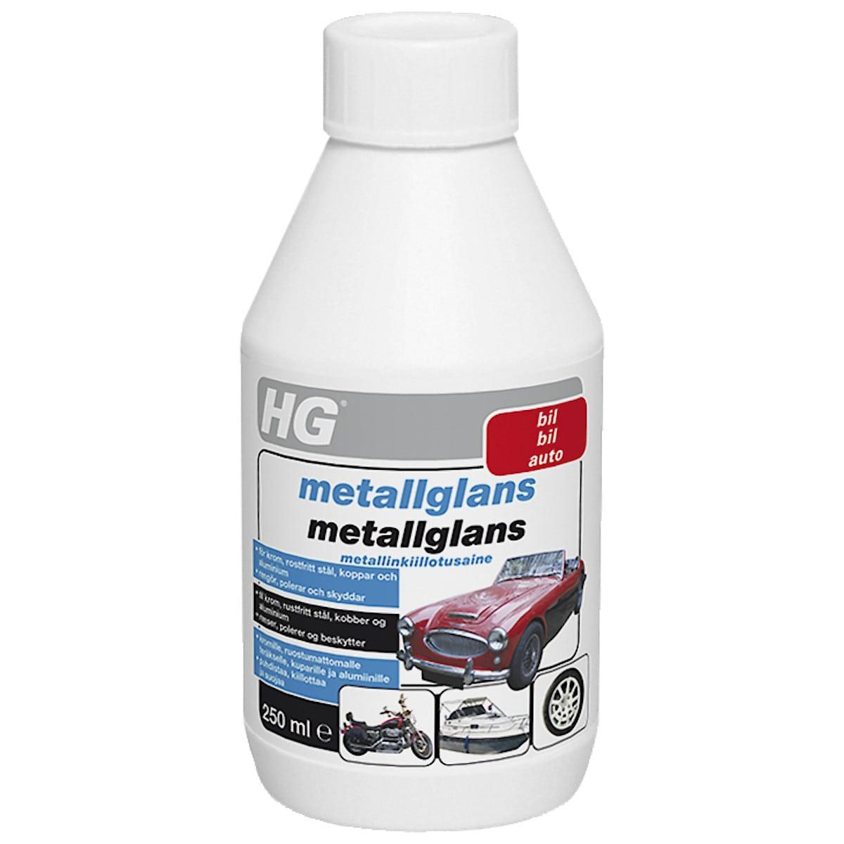 Metallglans HG