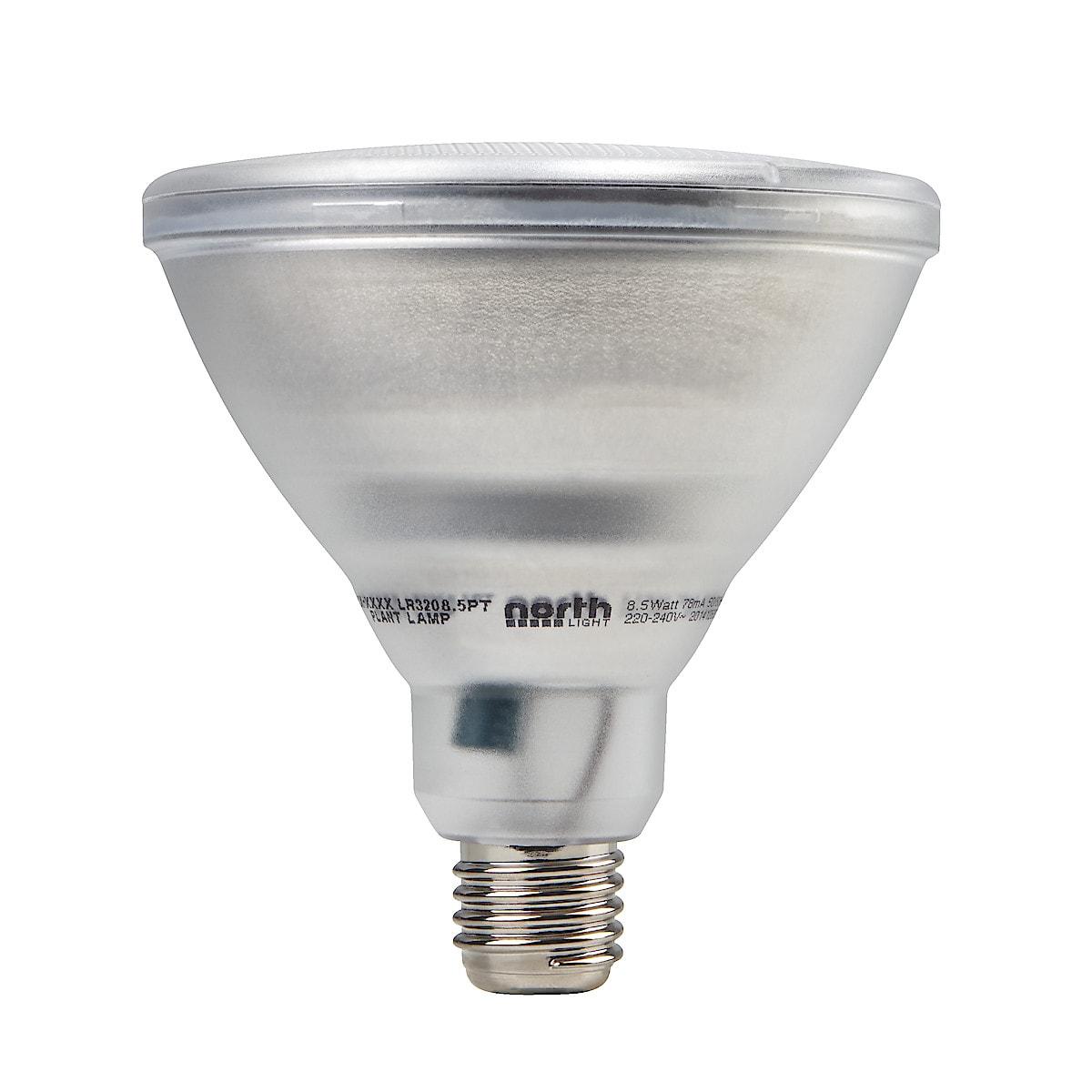 Växtlampa LED E27 PAR38