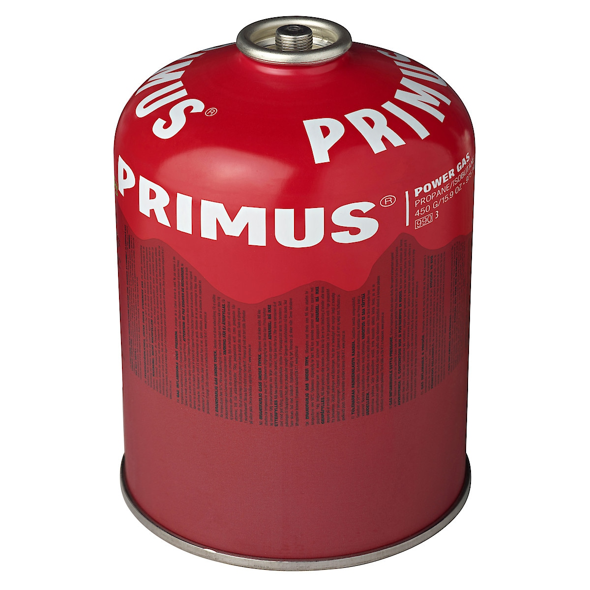 Gasbehållare Primus Power Gas