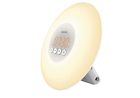 dagsljuslampa clas ohlson
