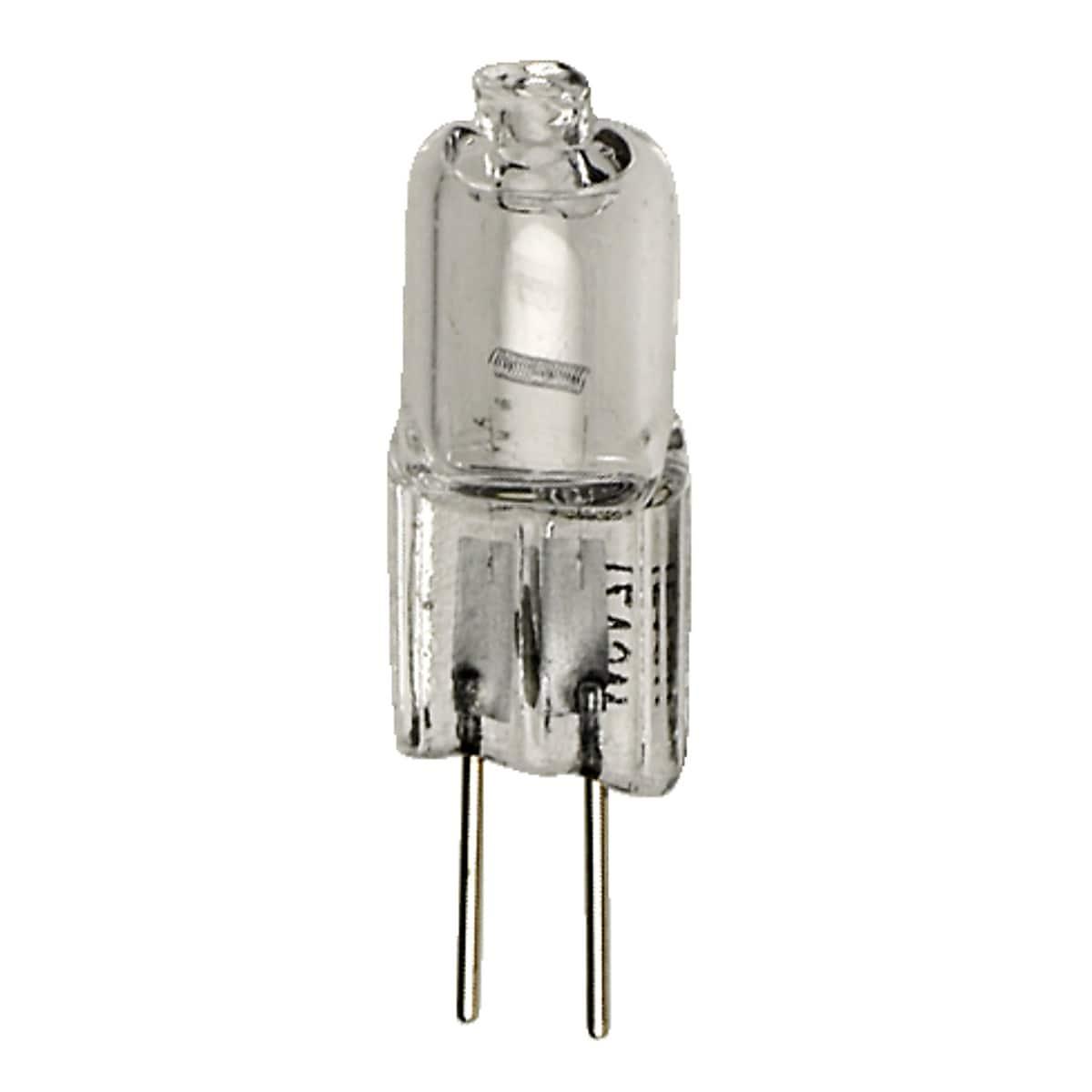 Halogenlampe 12 V G4, 2er-Pack