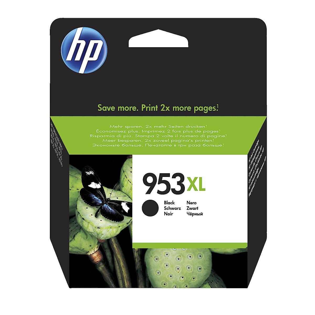 HP 953 blekkpatron