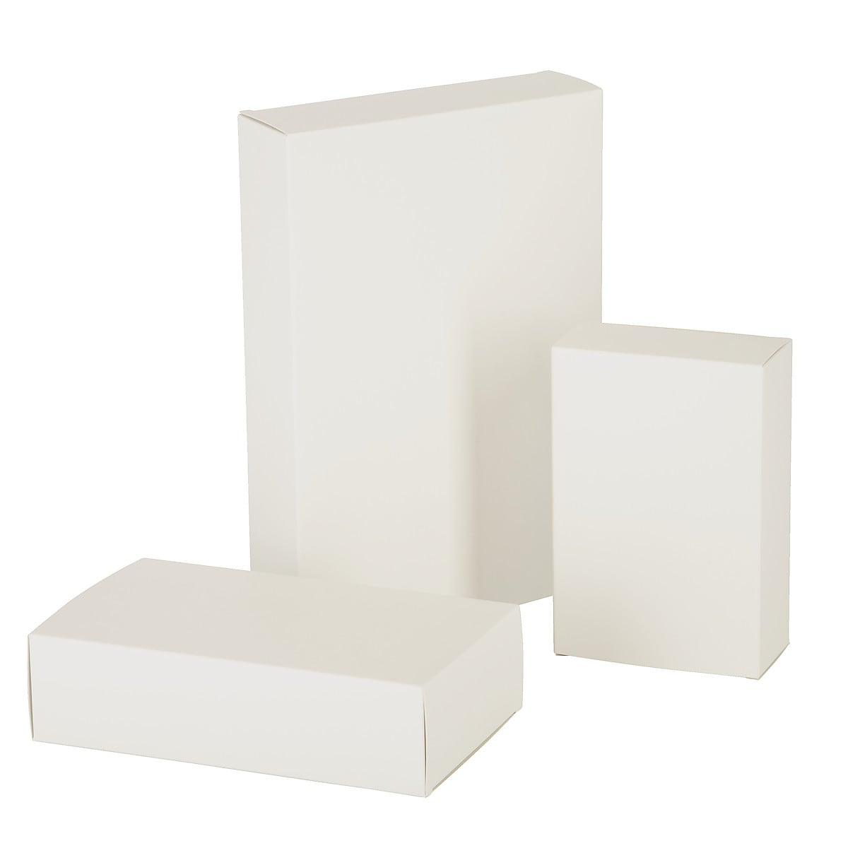 Joulukalenteri valkoinen