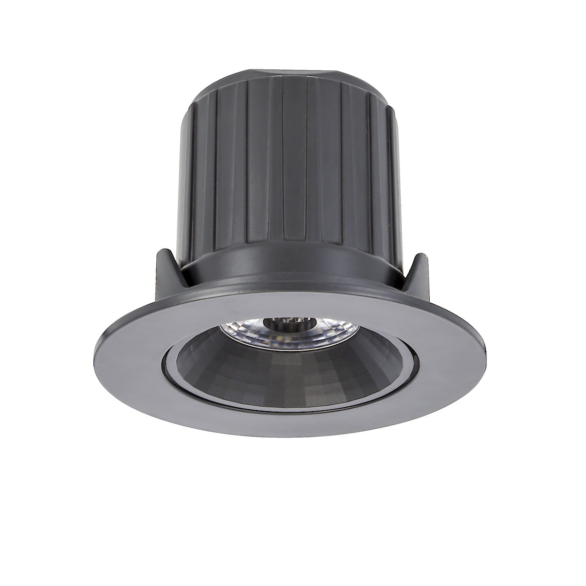 Dimbar downlight LED 230 V
