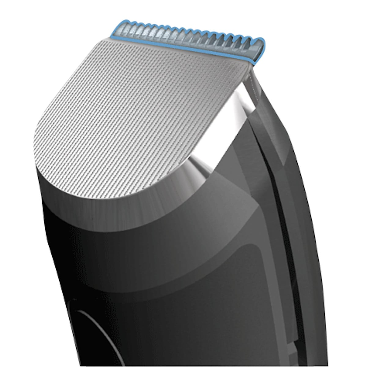 Braun CruZer 5 Beard skjeggtrimmer