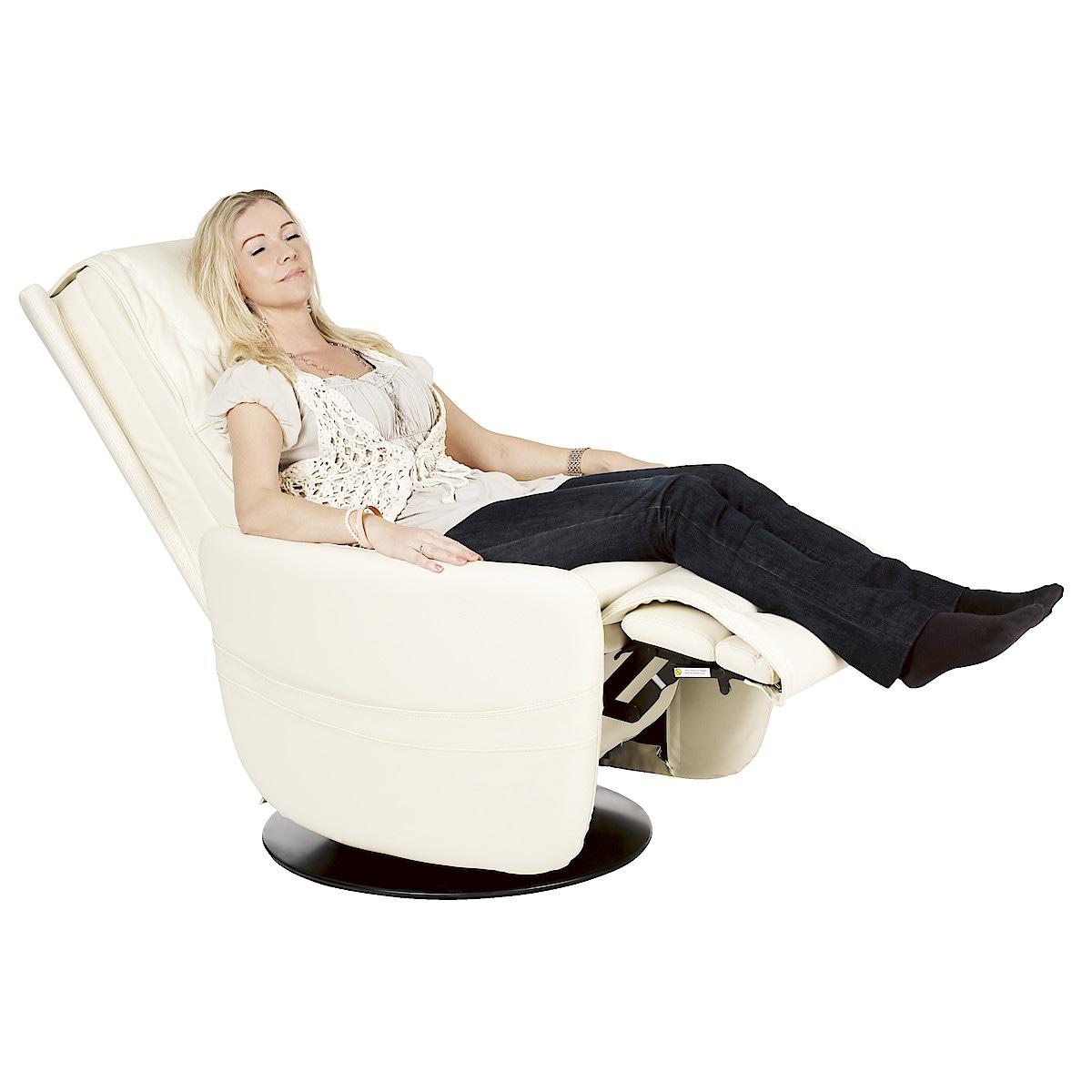 Massagefåtölj Euforia Attract