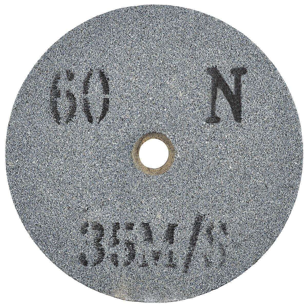 Slipsten till kombislipmaskin 40-7075/18-3139
