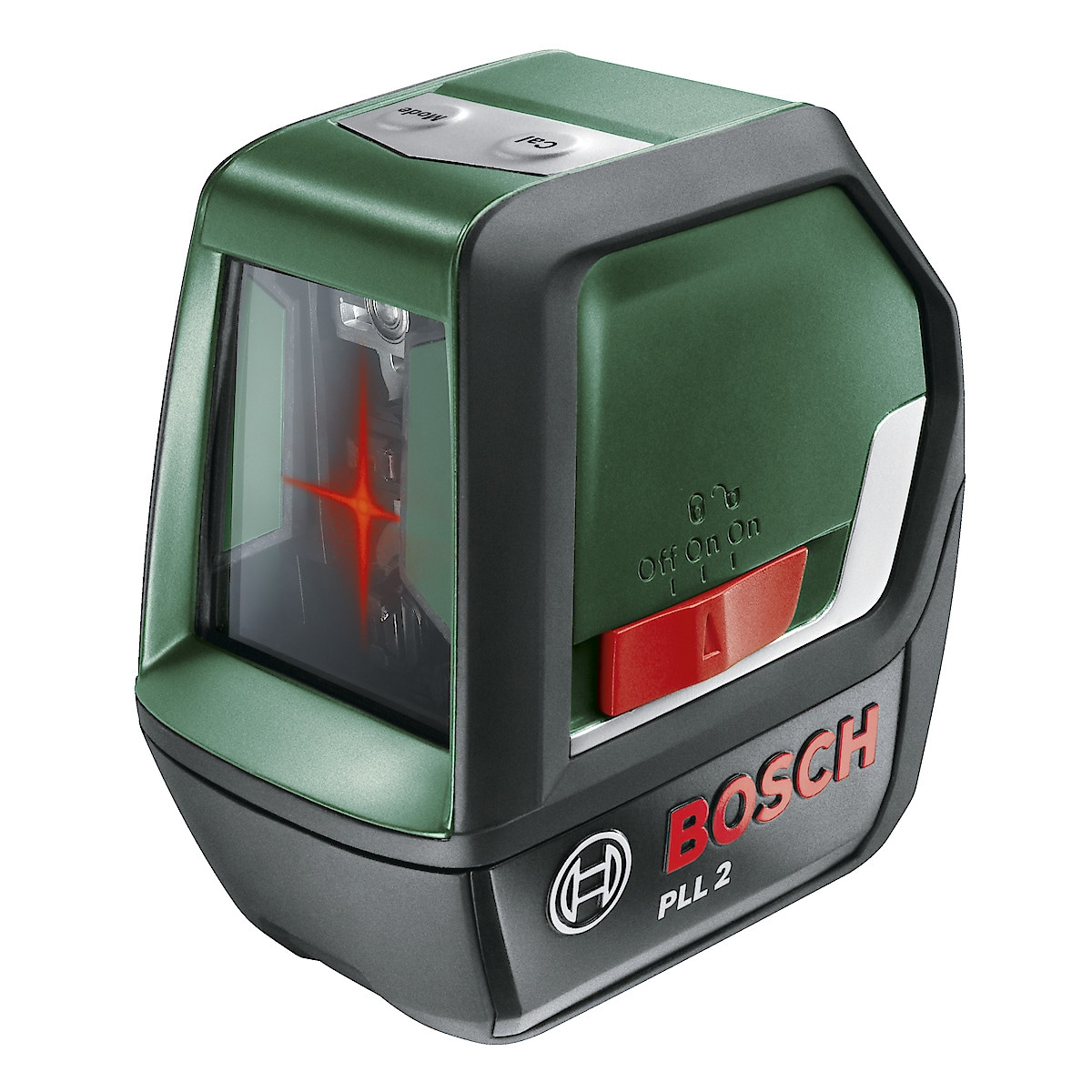 Krysslaser Bosch PLL2