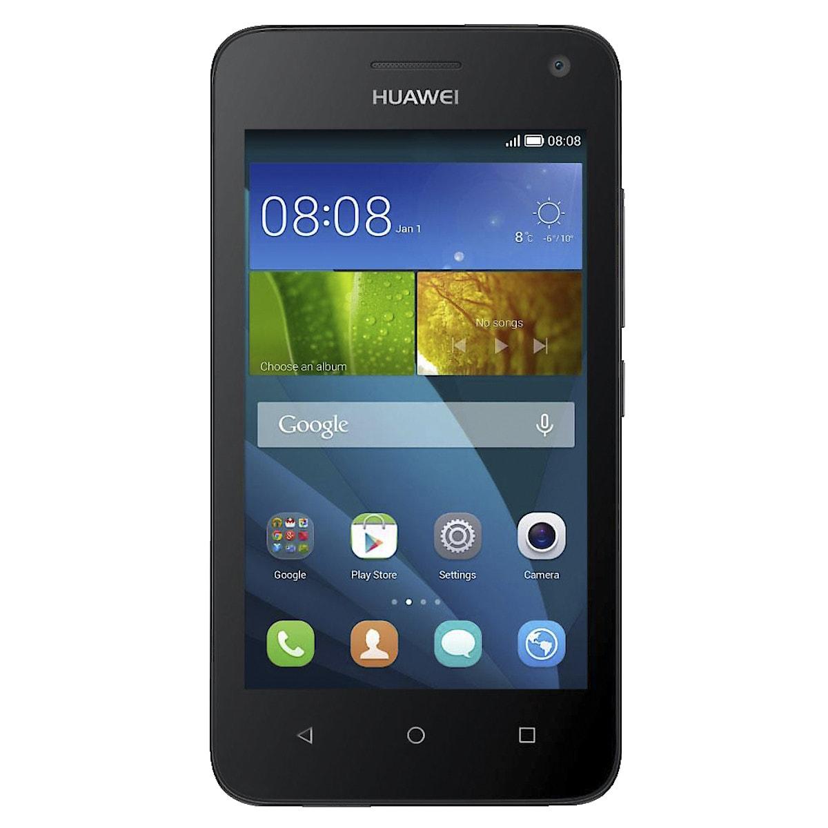 Mobiltelefon Huawei Y360 Dual SIM