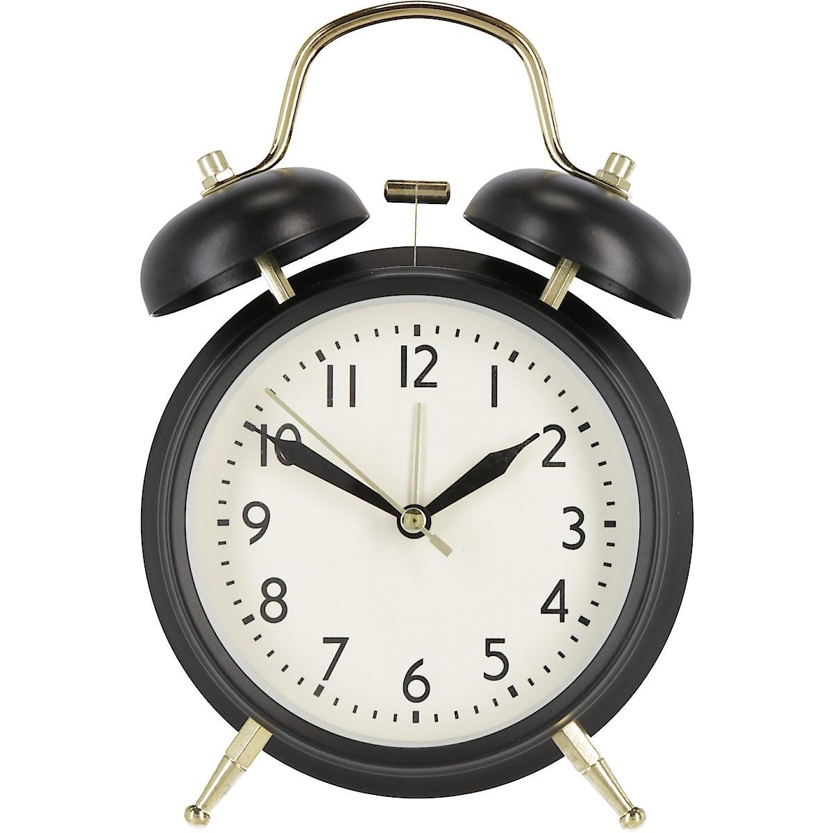 Väckarklocka Ø 115 cm