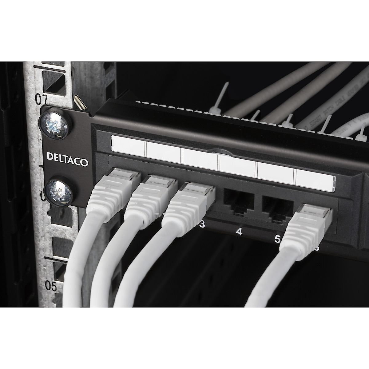 Patchpanel 19