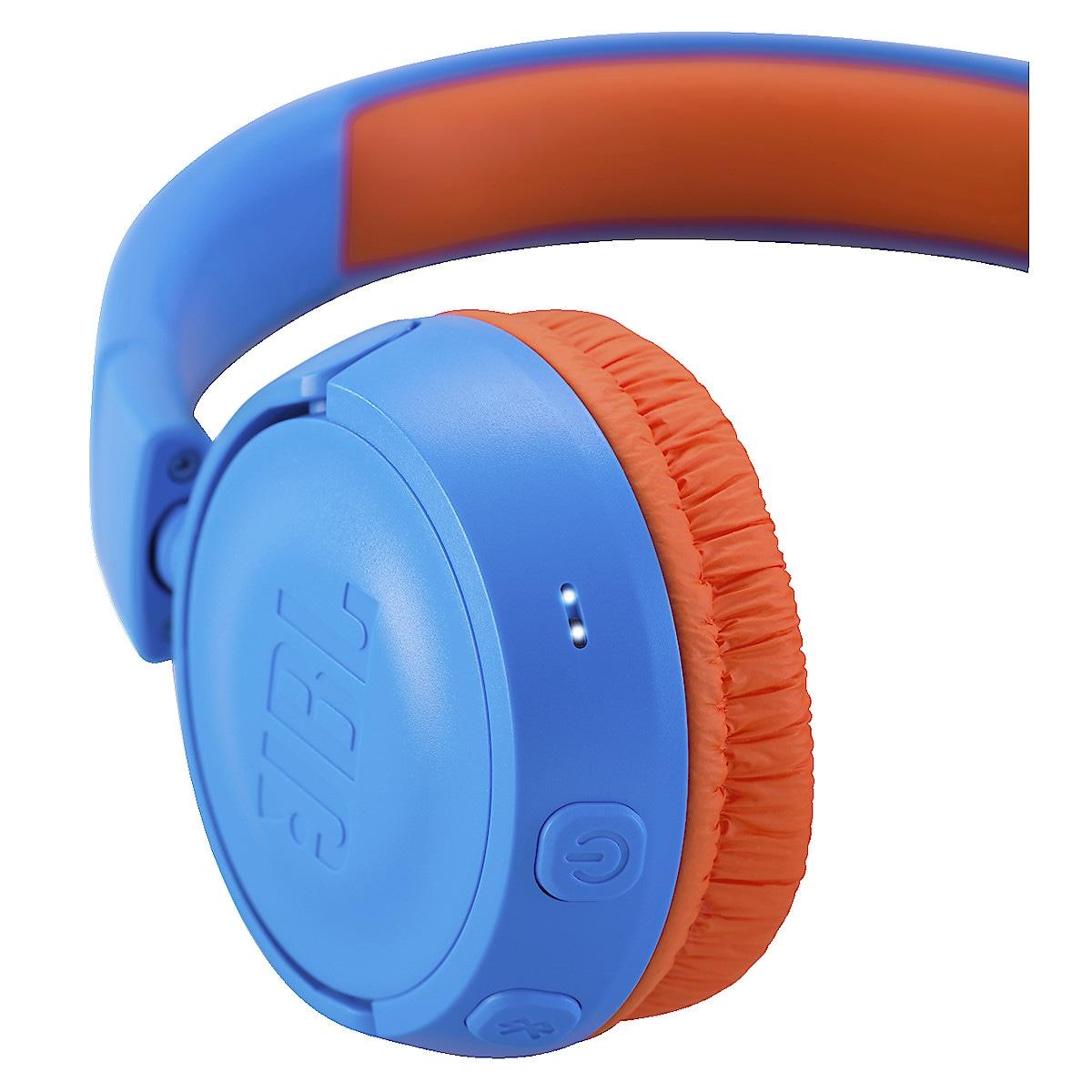 Langattomat lasten kuulokkeet, JBL JR300BT