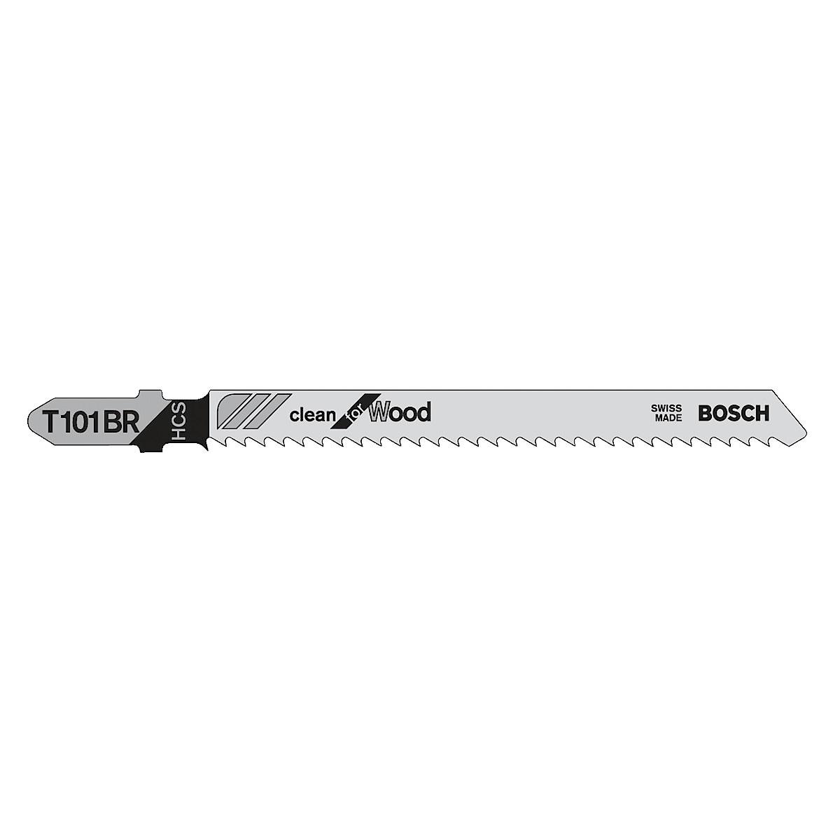Sticksågsblad HCS T101BR Bosch