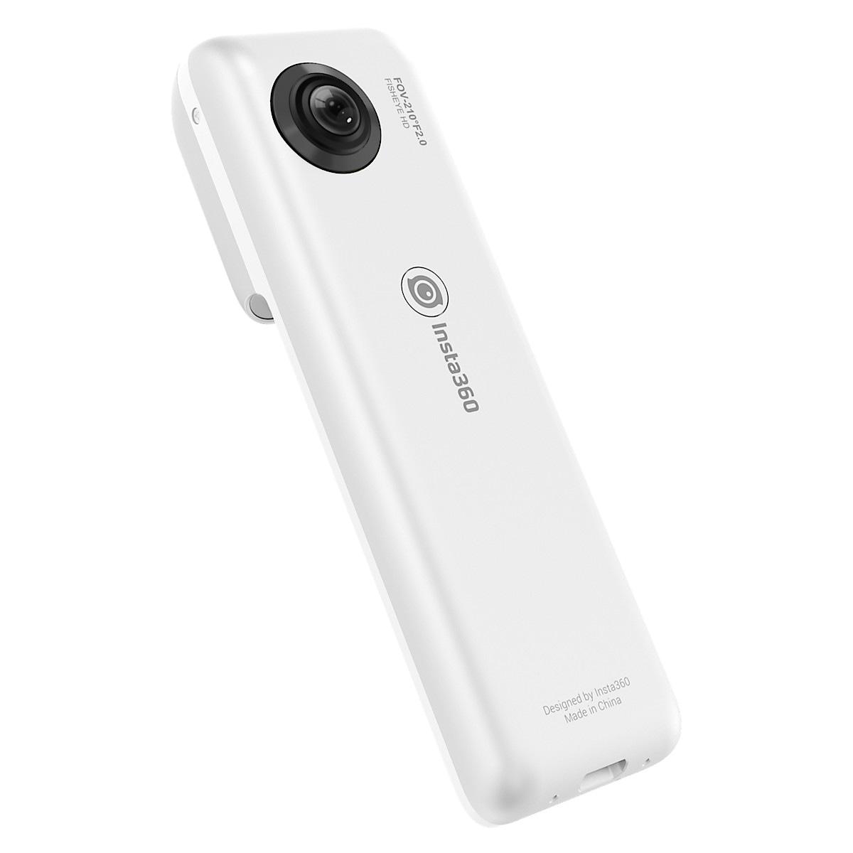 Insta360 Nano, 360°-kamera for iPhone