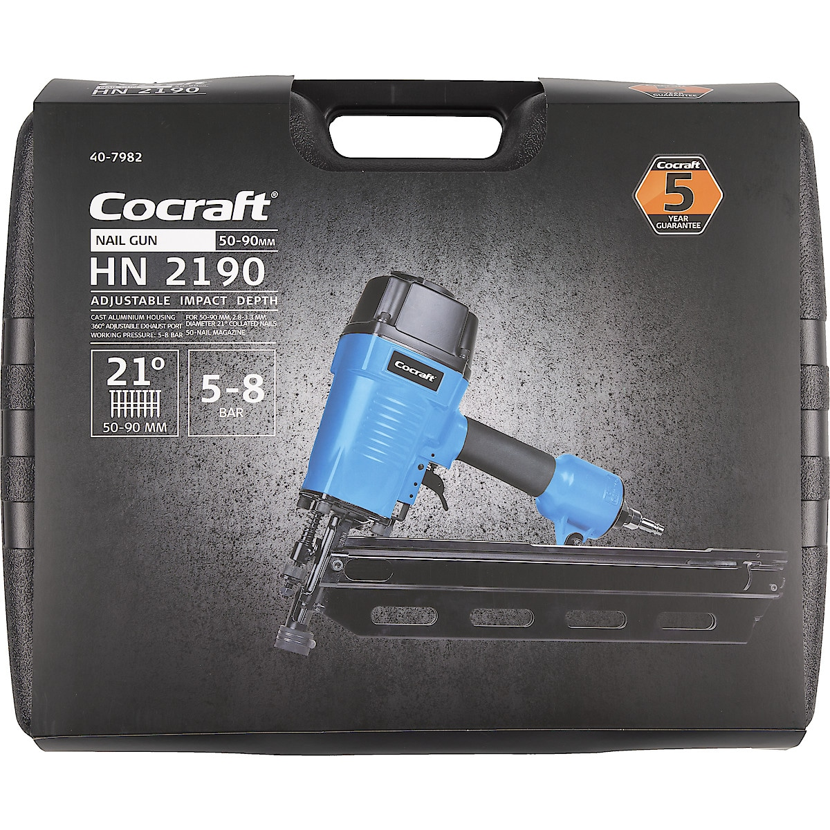 Naulain Cocraft HN 2190