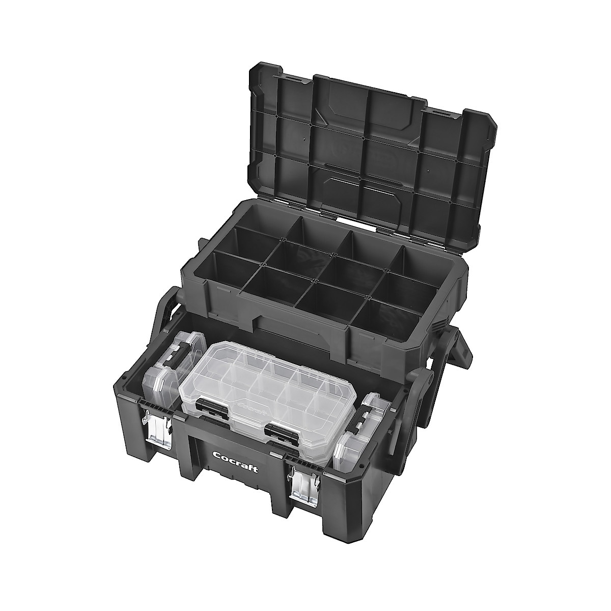 Cocraft FSS Cantilever Tool Box