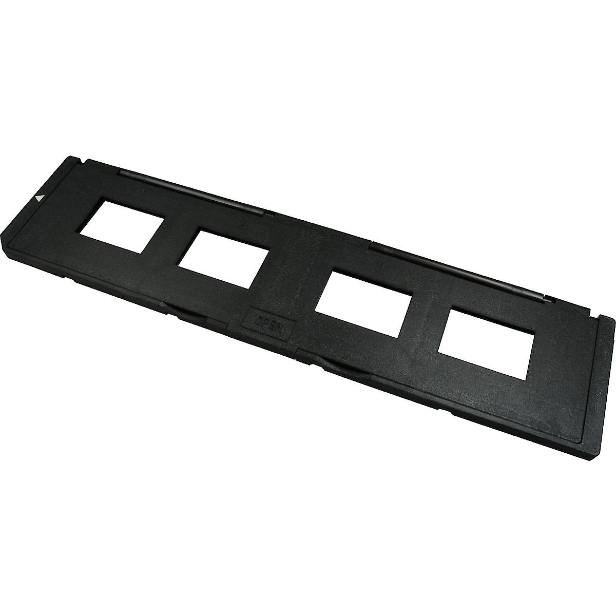 Dia-/negativ- och bildskanner Rollei PDF-S 240
