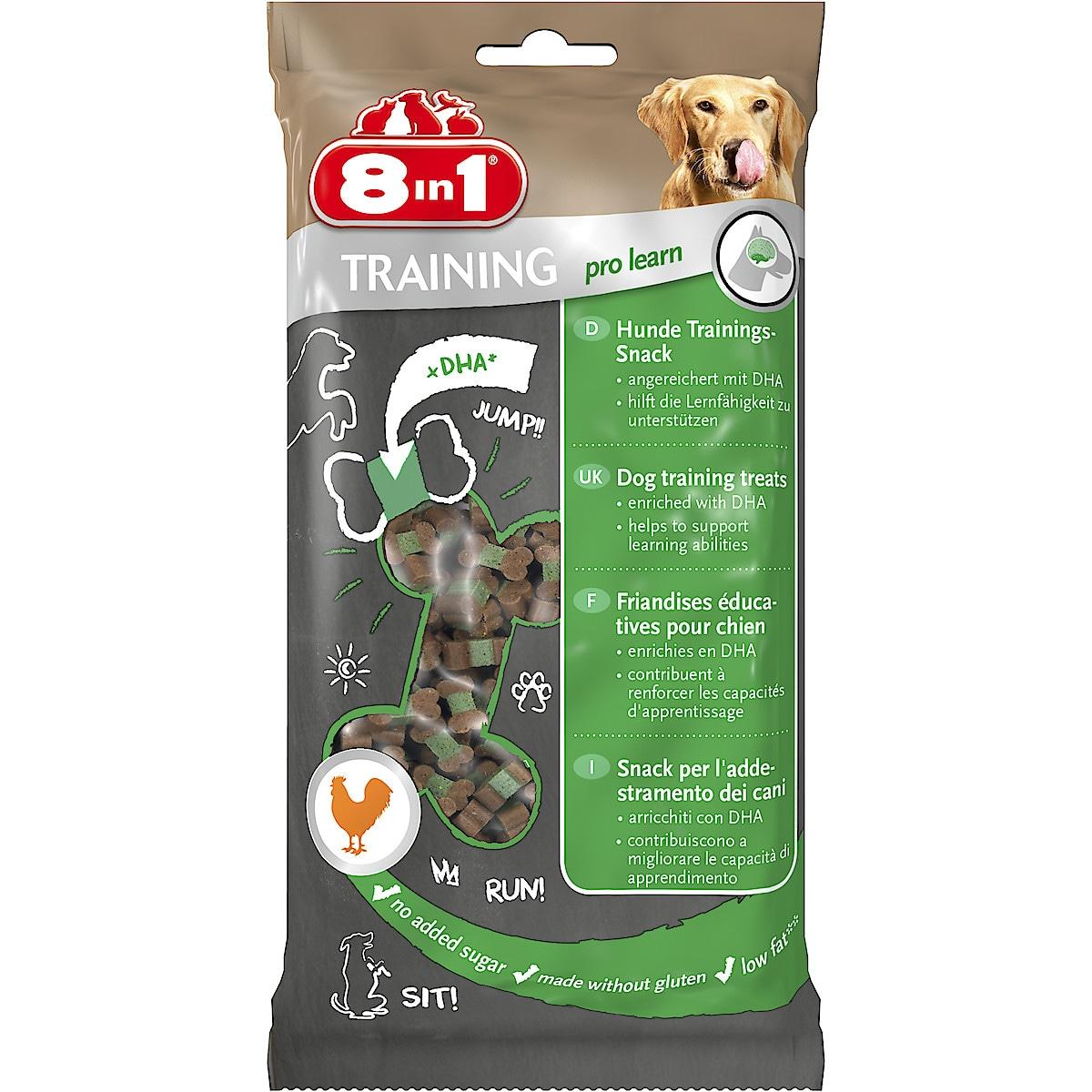 8in1 Pro hundesnacks