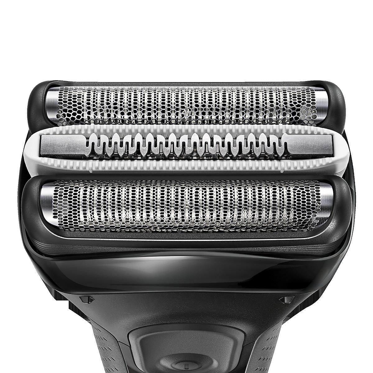 Rakapparat Braun 3050 CC Series 3