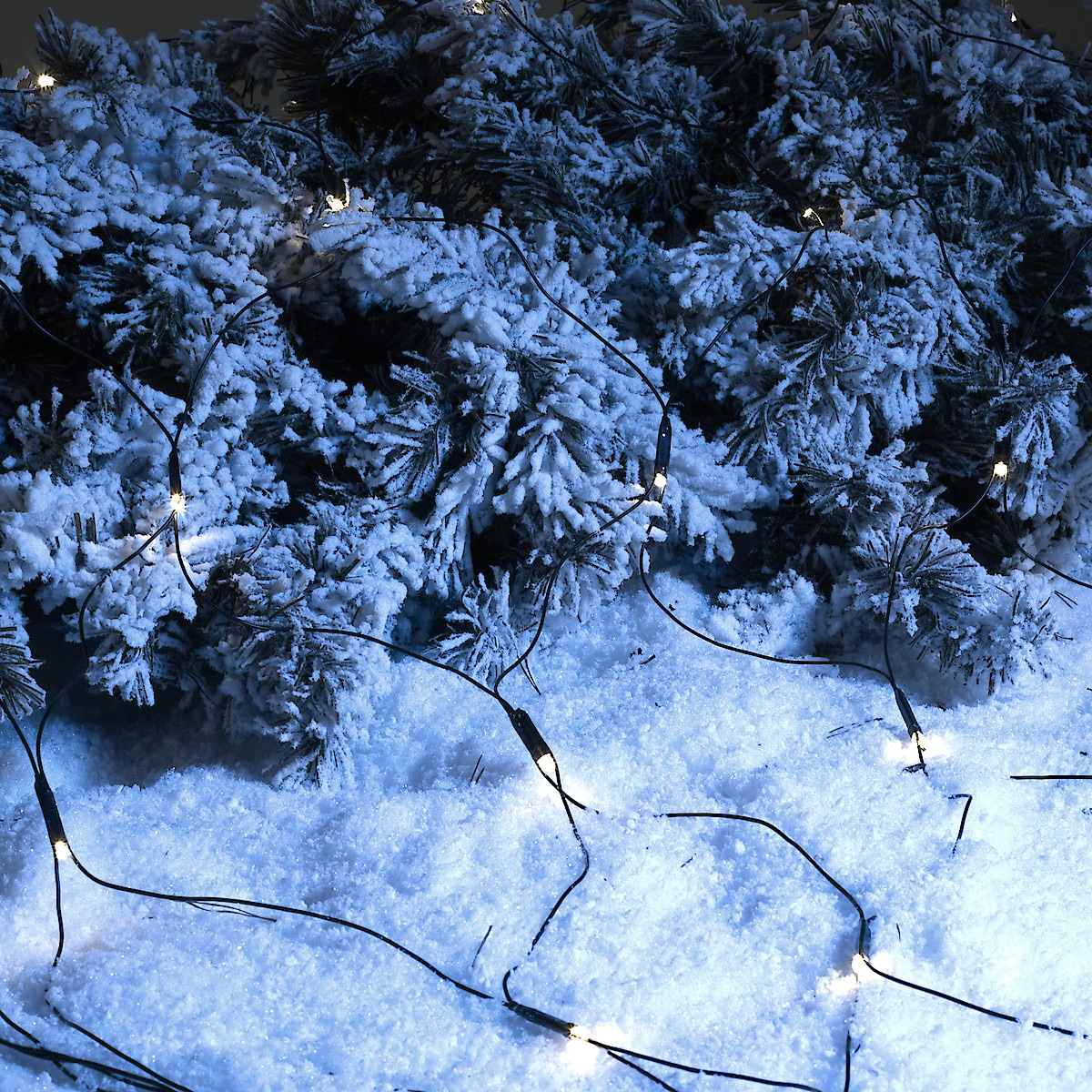 Ljusnät LED 2 x 3 m, Northlight
