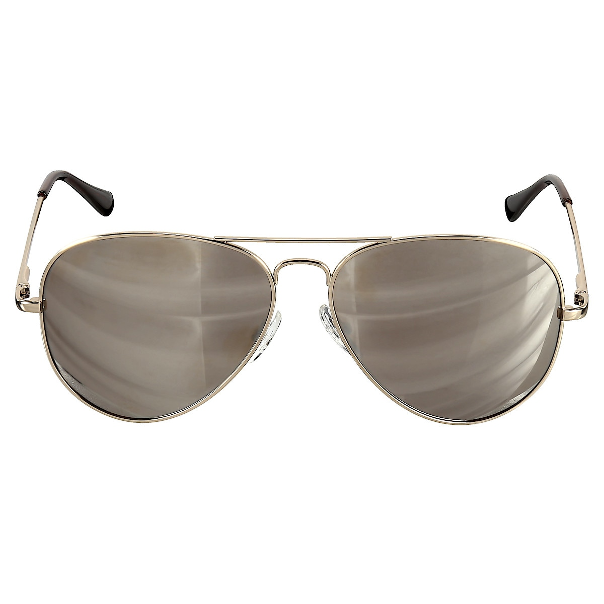Solbriller metall