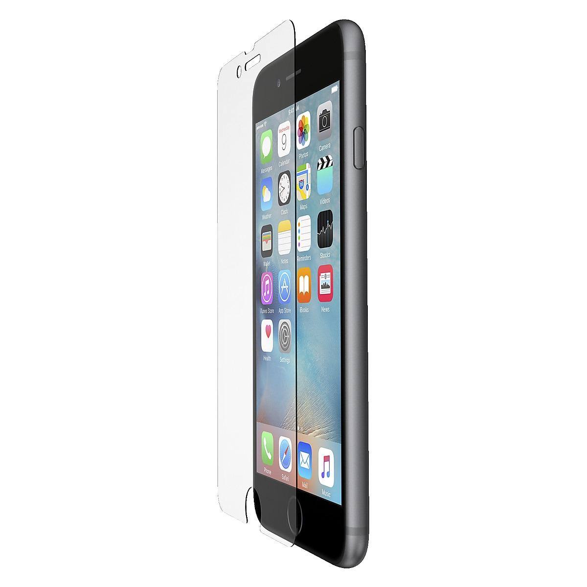 Displayschutz iPhone 6 Plus /6S Plus, Belkin Glass