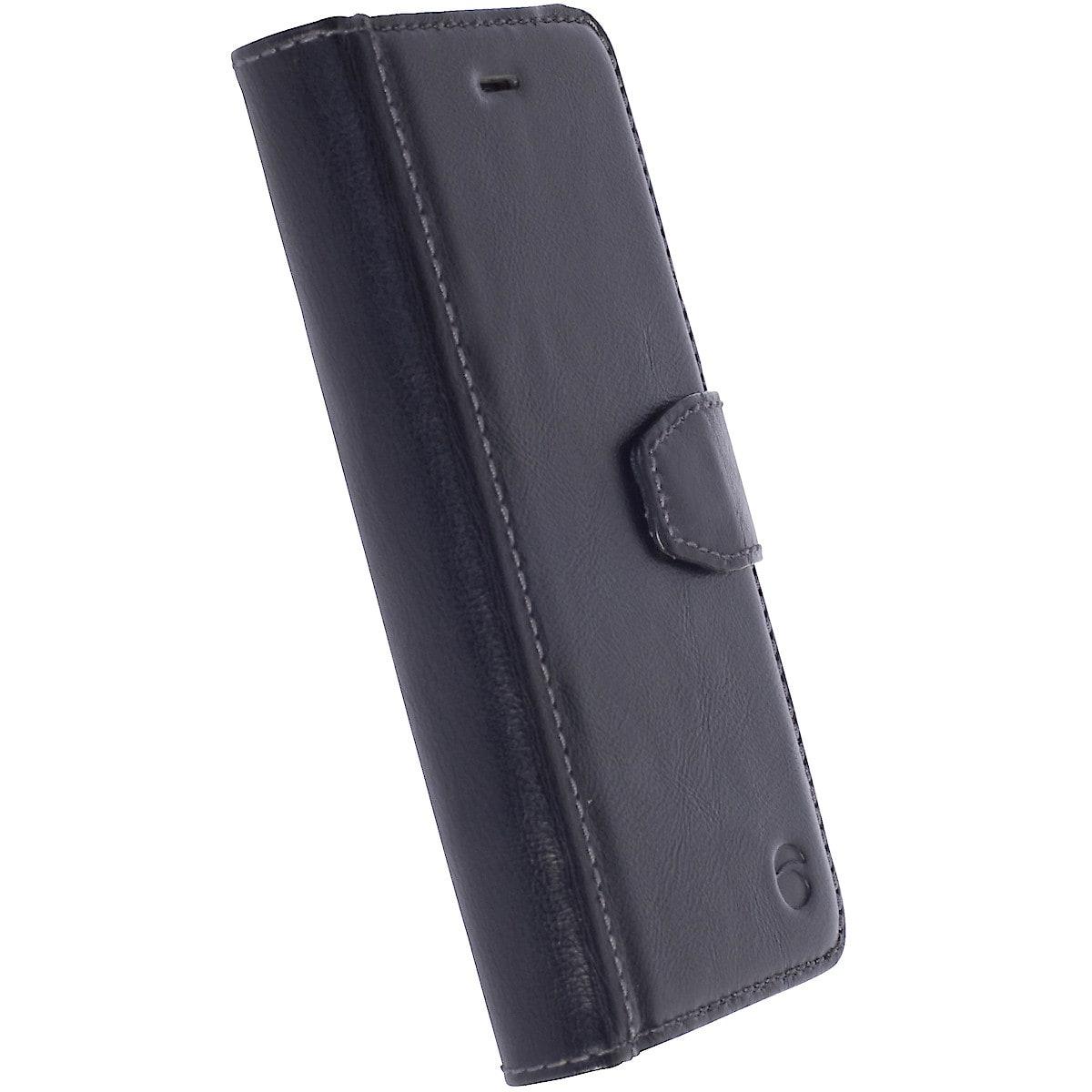 Taschenportemonnaie für iPhone 7 Plus, Krusell Sigtuna FolioWallet