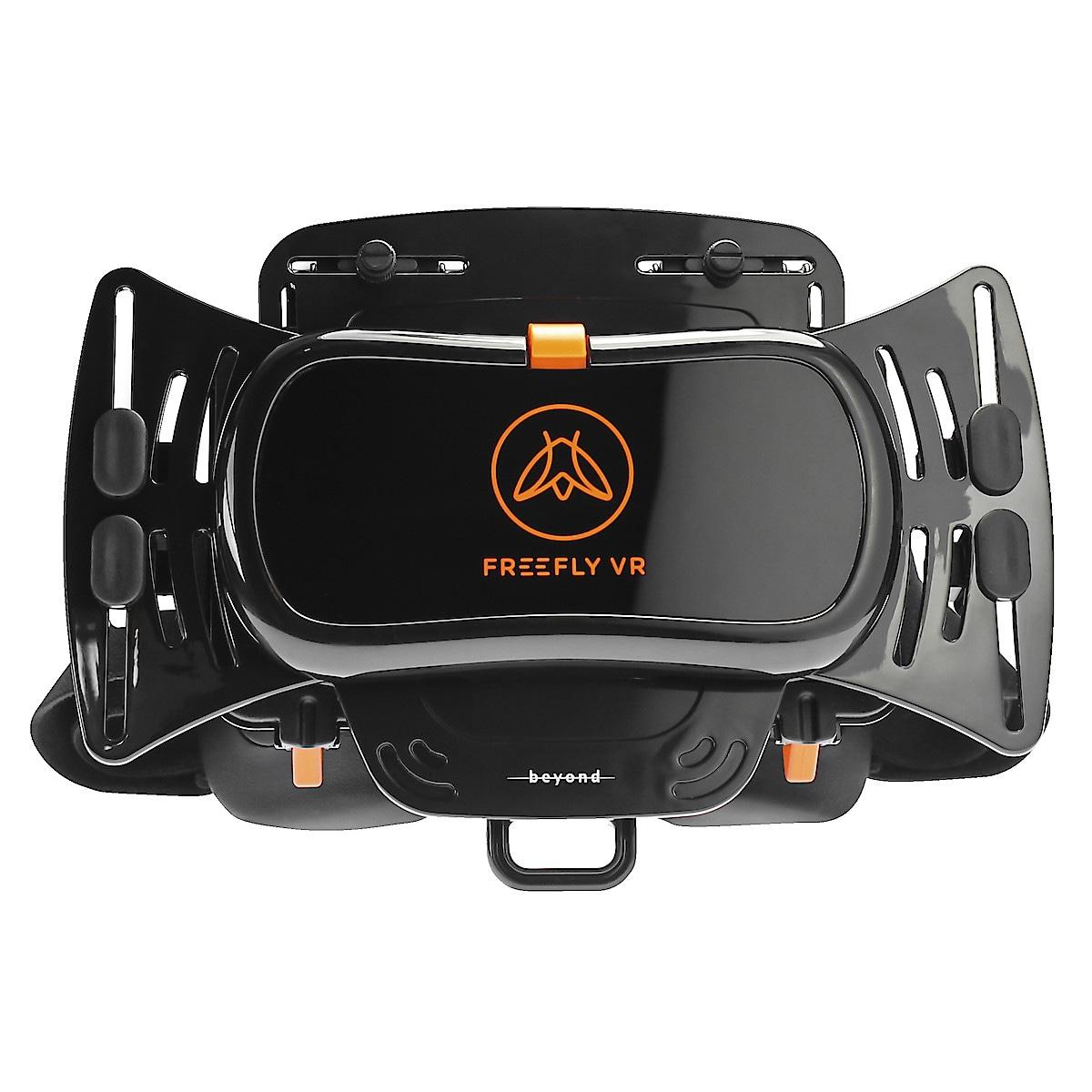 Freefly VR Beyond VR-briller til smartphone