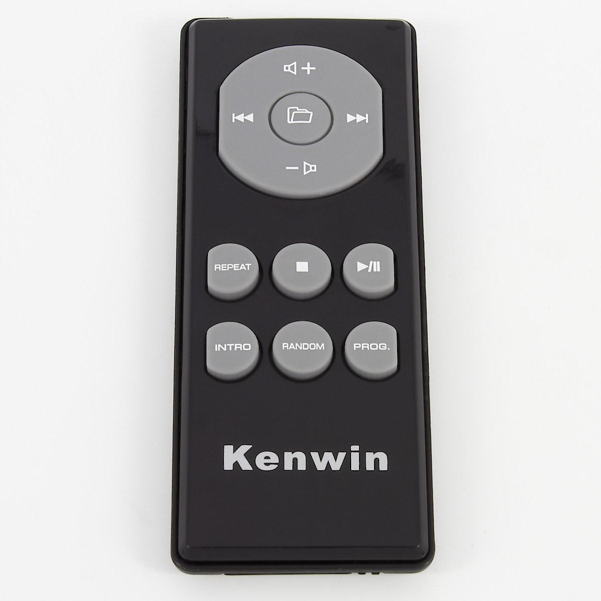 Fjärrkontroll Kenwin