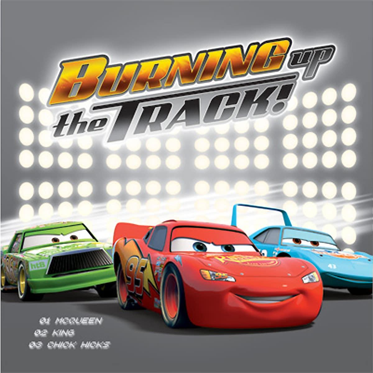 Bilder med Disney Cars-motiv