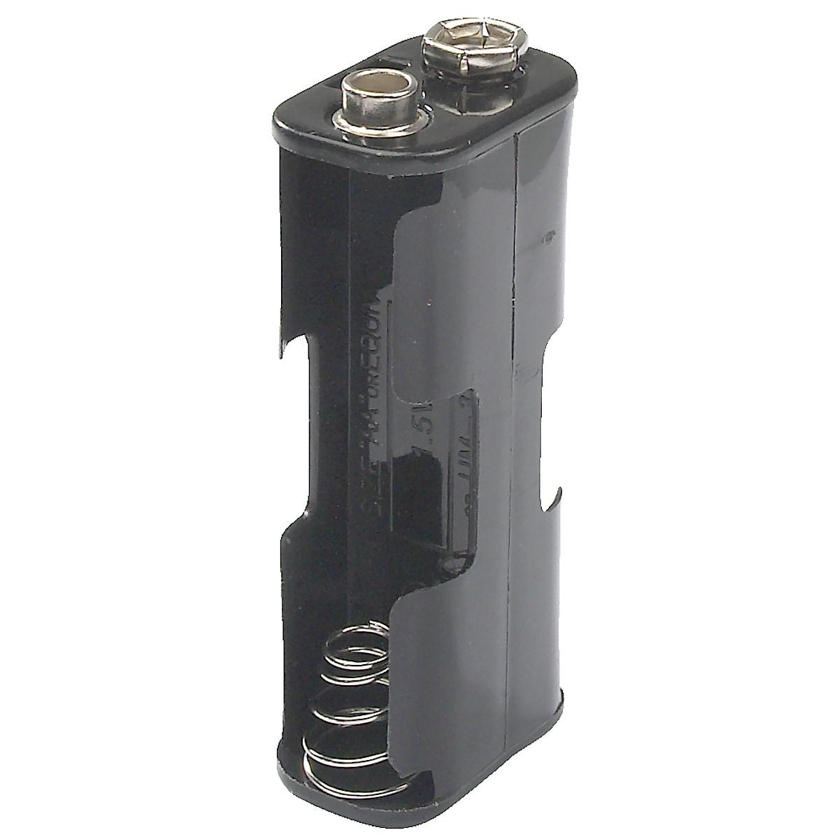 R6 Battery Holder