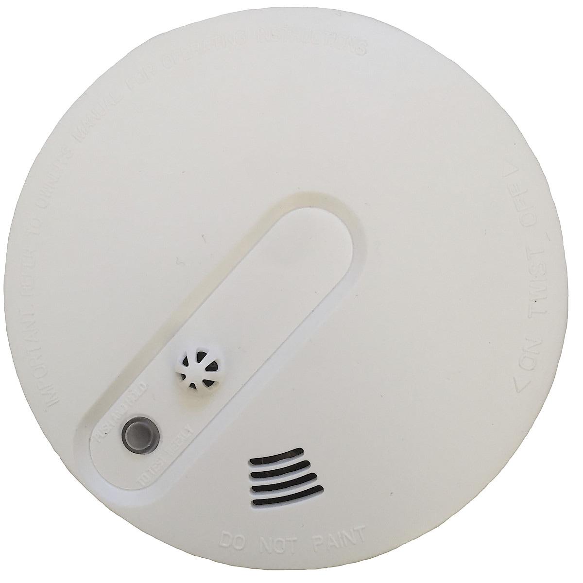 Rökdetektor Electia Protect EL-SDH